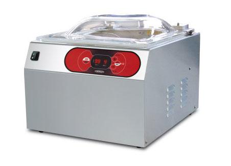 Μηχανές συσκευασίας vacuum